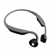 ES-368 Bone Conduction Headphones Wireless Bluetooth Sports Headset - Grey