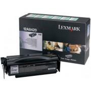 Lexmark Cartucho de tóner LEXMARK T430 - 12A8420