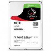SEAGATE HARD DISK HD 3,5 4TB 5900RPM 64MB IRONWOLF SATA3 SEAGATE