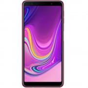 Galaxy A7 2018 Dual Sim 128GB LTE 4G Roz 4GB RAM SAMSUNG