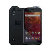 Caterpillar Cat S61 Dual Sim Black - Nero