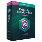 Kaspersky Security Cloud Personal 1 ano Download 3 Dispositivos