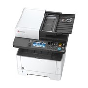 Kyocera Ecosys M2640idw Laser Multifunction Printer - Monochrome
