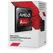 AMD A4-7300 APU Dual Core Radeon CPU Processor HD8470D Graphics FM2 4000Mhz 65W 1MB AD7300OKHLBOX