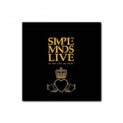 Universal Music Simple_Minds - Live in the City of Light