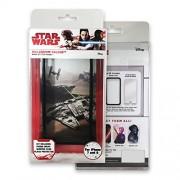 FanWraps Star Wars Millennium Falcon for iPhone 7 & 8 Wrap Kit Action-Figure
