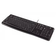 KBD, Logitech K120, USB (920-002818)