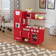 KidKraft Kinderküche KidKraft Beschichtung: Rot