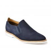 Croft Radcliffe Shoes Navy FLP709