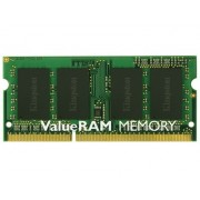 Kingston ValueRAM 8 GB - SODIMM - 1333