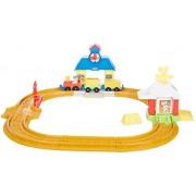 Fisher Price Little People Connect N Play Railway Wheelies