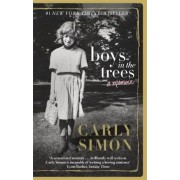 Boys in the Trees, Paperback