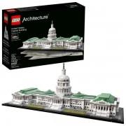 Lego Architecture Kapitolium 21030