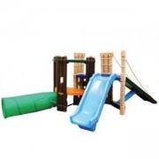 Детска комбинирана катерушка - Игрална зона Изследователи - Little Tikes, 320066