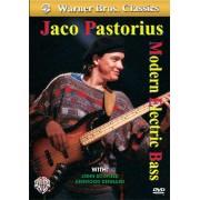 Jaco Pastorius: Modern Electric Bass [DVD] [1985]
