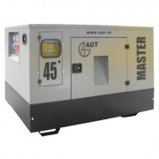 Generator curent Stationar AGT Master 45 KSA Premium , putere 45 kVA