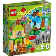 LEGO DUPLO Town 10804: Jungle Mixed [Parallel import goods]