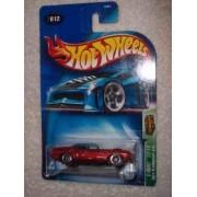 2003 Treasure Hunt -#12 1971 Plymouth Barracuda #2003-12 Collectible Collector Car Mattel Hot Wheels
