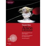 Video Delta ALICE IN WONDERLAND (UNSUK CHIN) - DVD