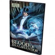 Fantasy Flight Games Arkham Horror: The Card Game – Blood of Baalshandor