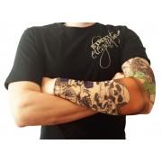 Tetovací vzory - West Coast