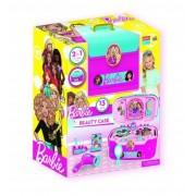 Barbie, skönhetskit, 2-i-1, 13 delar