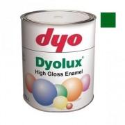 Email superlucios Dyolux verde - 0.75L