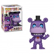 Pop! Vinyl Figura Funko Pop! Mr. Hippo - Five Nights at Freddy's