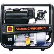 WP 36 P Motopompa apa curata Villager , motor 7 Cp , debit 600 l/min
