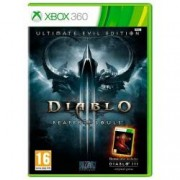 Diablo III Ultimate Evil Edition XB360