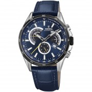 Reloj F20201/3 Azul Festina Hombre Chrono Sport Festina