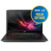 "Laptop Asus ROG GL703GM-EE032 17.3""FHD,Intel i7-8750H/16GB/1TB/128 SSD/GTX 1060 6GB"