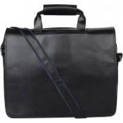 P&Y Fashion Messenger Bag(Black)