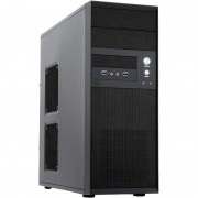 CASE CHIEFTEC NO PSU CQ-01B-U3-OP
