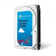 "Seagate Exos 7E2000 ST2000NX0433 - Disco rígido - 2 TB - interna - 2.5"" SFF - SAS 12Gb/s - NL - 7200 rpm - buffer: 128 MB"
