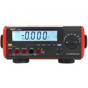 Multimetru digital de laborator UT803 UNI-T, afisaj LCD