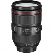 Canon Objetivo Canon EF 24-105mm f/4L IS II USM