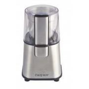 Rasnita de cafea electrica otel inoxidabil 220W sistem de siguranta Beper 90.525