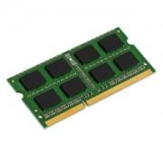 Kingston ValueRAM 4GB DDR3-1600 SO-DIMM Arbeitsspeicher