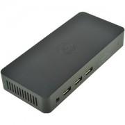 Dell USB 3.0 Ultra HD Triple Video Dock (DOC0013A)