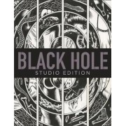 Fantagraphics Studio Edition: Charles Burns' Black Hole, Hardcover