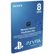 MEMORY CARD PS VITA 8 GB