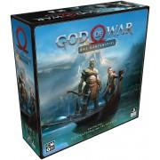 God Of War Das Kartenspiel Kartenspiel-Mehrfarbig - Offizieller & Lizenzierter Fanartikel Onesize Unisex