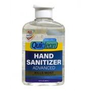 Gel dezinfectant pentru maini, 250 ml, 70% alcool Quiclean