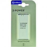 BlackBerry LS1 Batteri, 2-Power ersättning