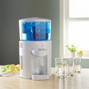 Water Cooler And Filter Machine by Coopers of Stortford