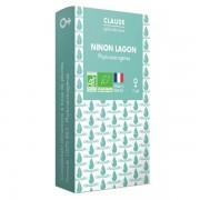 Claude Paris / Dlab Nutri Ninon Lagon Bio - Phyto-œstrogènes