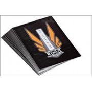 Hawk Wargames DZC-10002 Dropzone Commander Ucm Command Cards