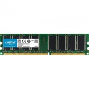 Crucial CT12864Z40B DIM 1GB DDR 400MHz PC3200 CL3