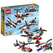 Lego Creator Twinblade Adventures, Multi Color